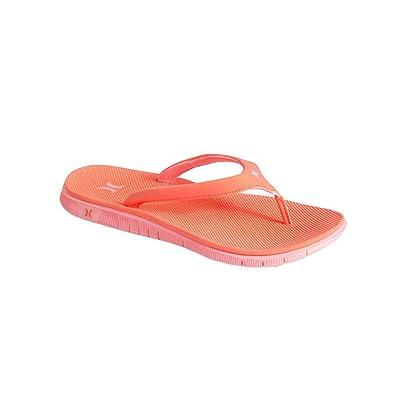 1a970f26929 Hurley Phantom YC Sandal - Women s Hot Coral