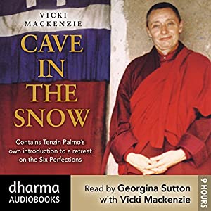 Cave in the Snow Audiobook