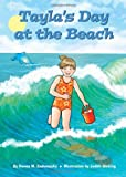 Tayla's Day at the Beach, Donna Zaduanjsky, 0984239758