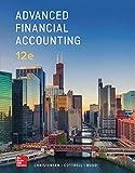 advanced accounting - Advanced Financial Accounting