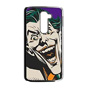 The Classic Joker LG G2 Cell Phone Case Black phone component RT_308586