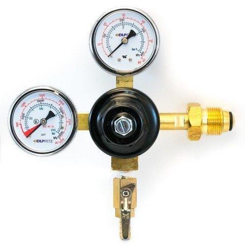 Taprite 742N Nitrogen Pressure Regulator