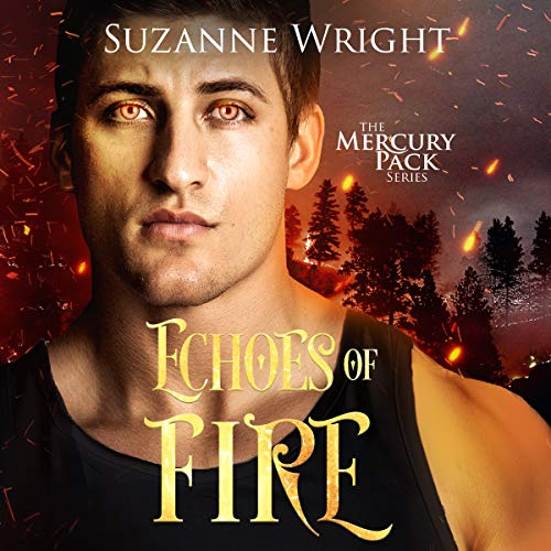 Pdf Science Fiction Echoes of Fire: Mercury Pack, Book 4