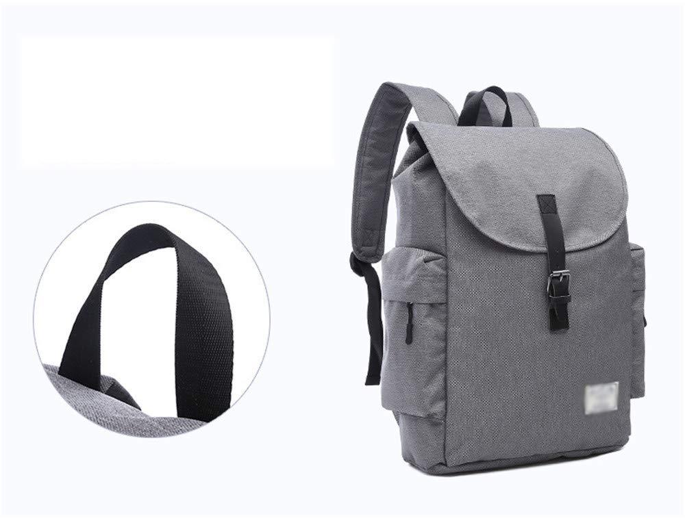 00caa061649fe Rucksäcke   Taschen DESESHENME Doppel Umhängetasche Student Tasche Mann  Trend College Leinwand Britischen Rucksack Weiblichen Computer ...