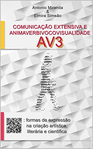Amazoncom Comunicação Extensiva E Animaverbivocovisualidade Av3