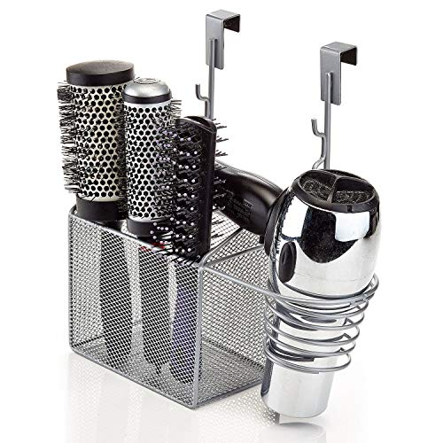 Home Intuition Hair Styling Organizer and Storage ()