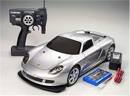 Tamiya 46034 Qd Porsche Carrera Gt 110 Qd Chassis Buy