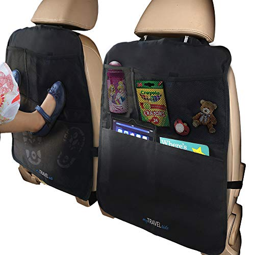 MyTravelAide Kick Mats with