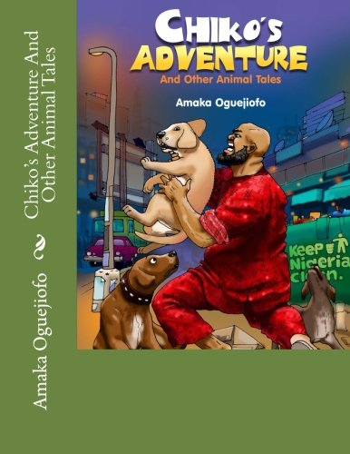 Download Chiko's Adventure And Other Animal Tales pdf epub