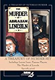 A Treasury of Murder Hardcover Set
