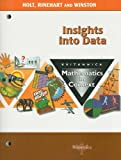 Insights into Data, Freudenthal, 0030716993
