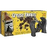 Grease Monkey 8 Mil Nitrile Gloves