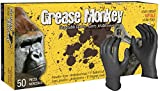 Grease Monkey 8 Mil Nitrile Gloves