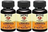 Hoppes No. 9 Gun Bore Cleaner, 5 oz. Bottle (3-Pack)