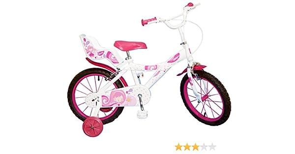 TOIMSA - Fantasy, Bicicleta de 16
