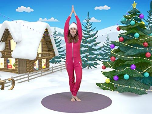 Kids Yoga Christmas Special (Cosmic Christmas Yoga)