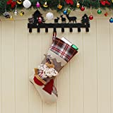 New Christmas Stockings Decorative Pendant Children Christmas Gifts Candy Bags Christmas Crafts Production Elderly models