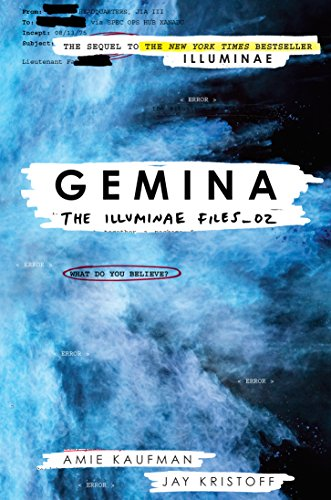 Gemina (The Illuminae Files Book 2)