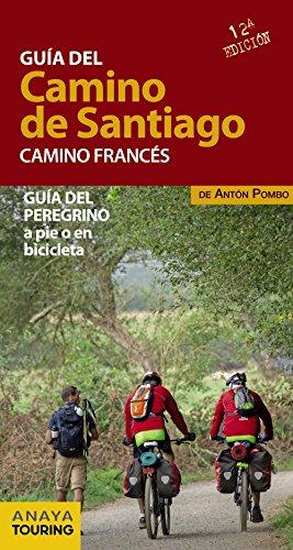 Guia Del Camino De Santiago en bici