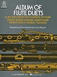 Album of Flute Duets, Various, 0793553989