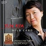 Yun Kim: Wild Card