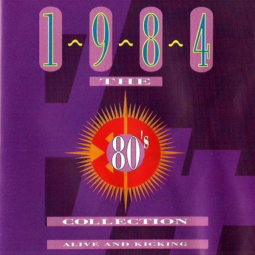 - (Compilation CD, 24 Tracks)