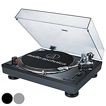 Top Turntables