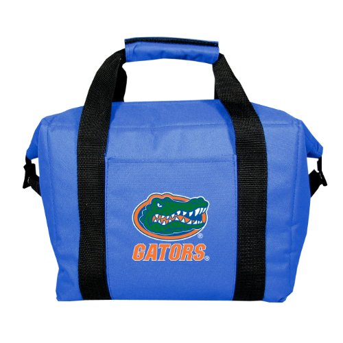 NCAA Florida Gators Soft Sided 12-Pack Kooler Bag