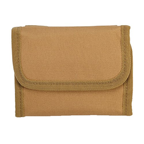 Rifle Ammo Pouch Cartridge Holder Rifle Cartridge Carrier Bag, 12 Cartridge Loops ( Color : Tan (Rifle Ammunition Carrier)