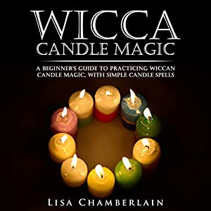 Wicca Candle Magic Audiobook