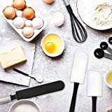 Baking Utensils, 17 Nylon Stainless Steel Baking