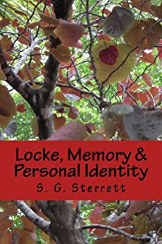 "identity memory essay A ghost is the mind, so the identity of a person is linked to the mind or their ""ghost "" both the new and the original movies show the problem with this as memories."