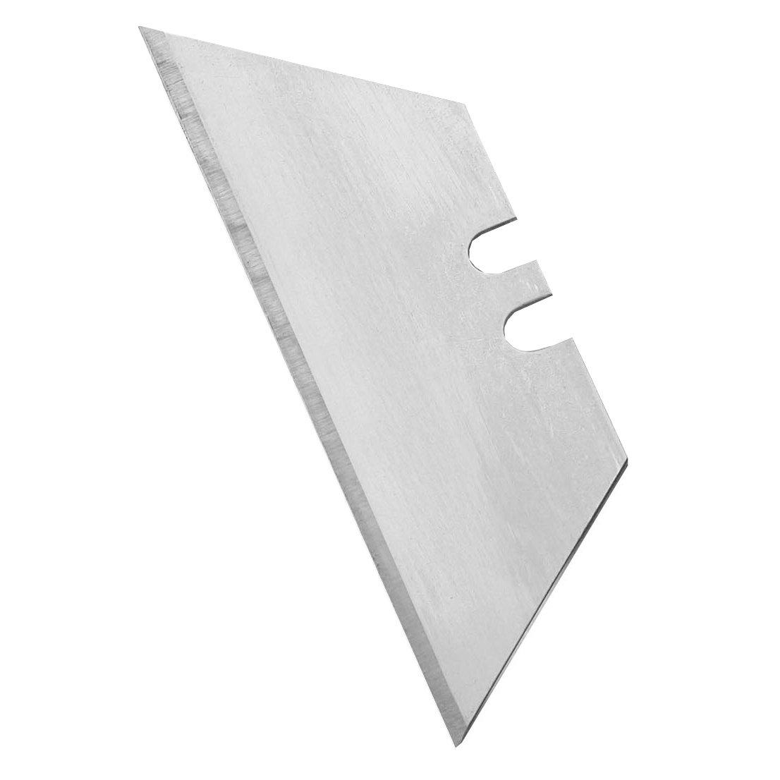 TOLSEN HU61 - Pack de 10 cuchillas de recambio para cú ter, SK5 (61 x 19 mm) HU61-VCES