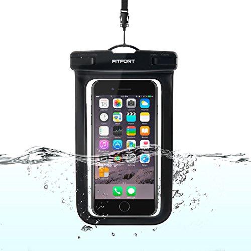 Universal Waterproof FITFORT iPhone Galaxy