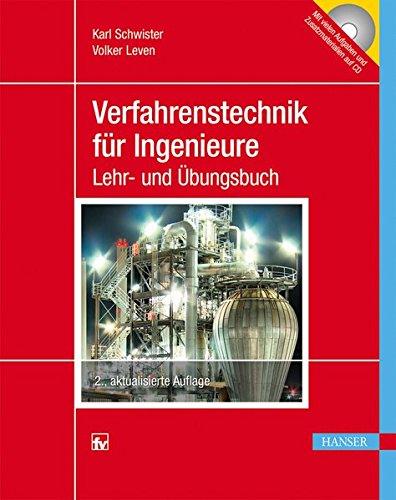 Download Verfahrenstechnik 2.A. ebook