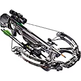 Barnett Crossbows 78501 Ghost 420 Carbonlite Crossbow Mossy Oak Treestand