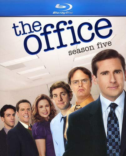The Office: Season 5 [Blu-ray]