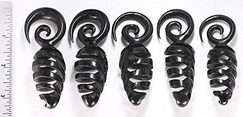 Elementals Organics COLONY Organic Horn Hanger Wholesale Body Jewelry Price Per 1