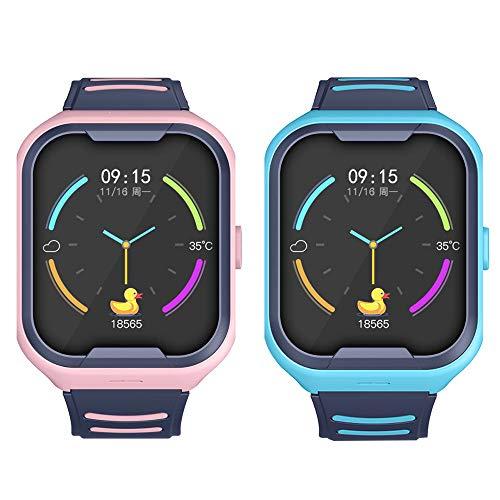 Haihuic Reloj Inteligente para niños 4G Moda with ...