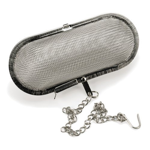 RSVP - Stainless Steel Mesh Tea & Cooking Infuser - 2 -