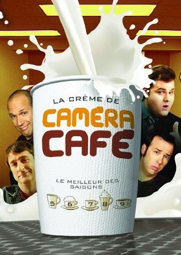 La Creme De Camera Cafe Saisons 5 a 9 [USA] [DVD]: Amazon.es: La ...