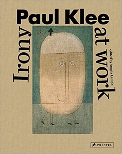 Book Paul Klee: Irony at Work