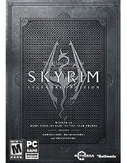 Elder Scrolls V: Skyrim - PC - Legendary Edition