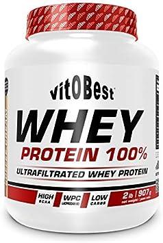 WHEY PROTEIN 100% 2 lb NEUTRA - Suplementos Alimentación y ...