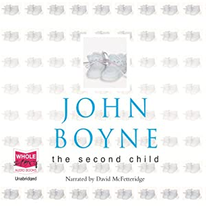 The Second Child Audiobook