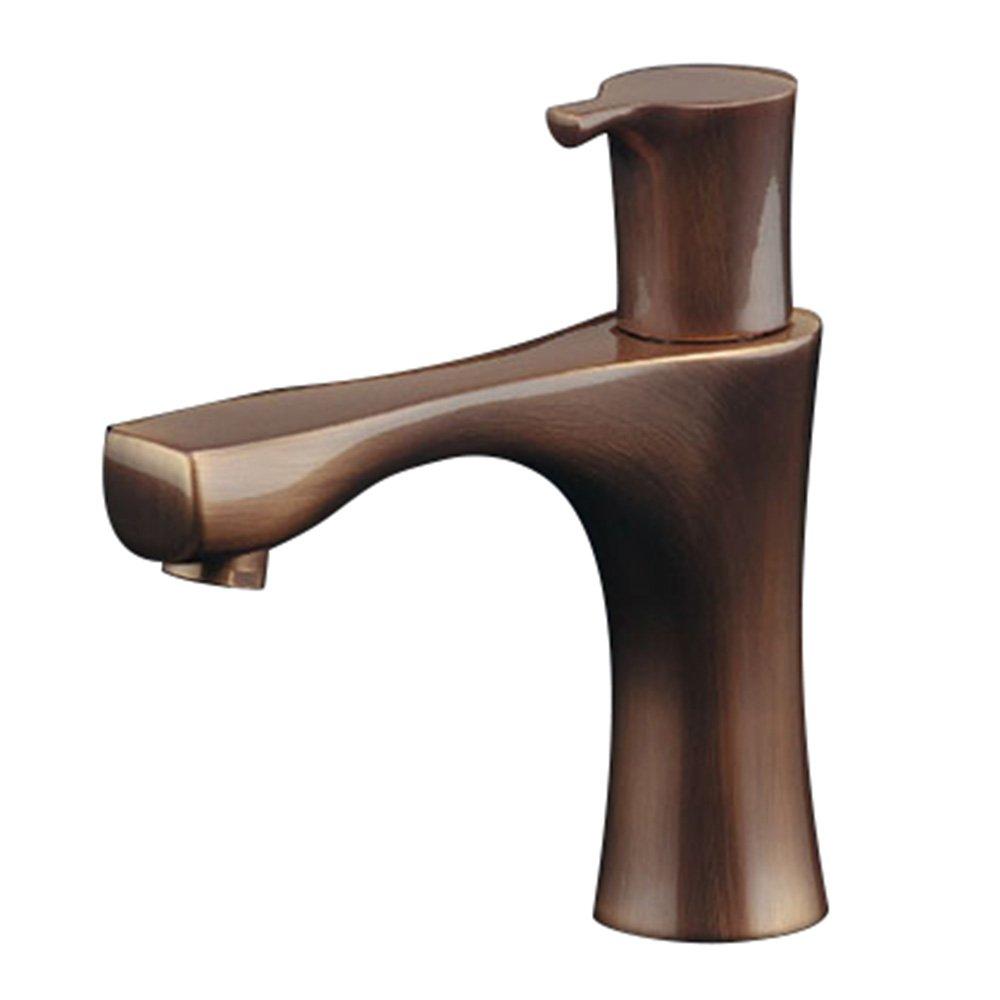 カクダイ 立水栓 オールドブラス 716-874-13 B01BL7HDUU 12386  オールドブラス