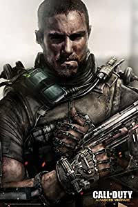 Nosoloposters Maxi Poster Call of Duty Advanced Warfare Soldier