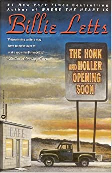 Book The Honk and Holler Opening Soon