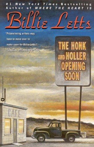 Honk & Holler Opening Soon (Turtleback School & Library Binding Edition)