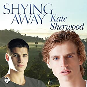 Shying Away | Livre audio